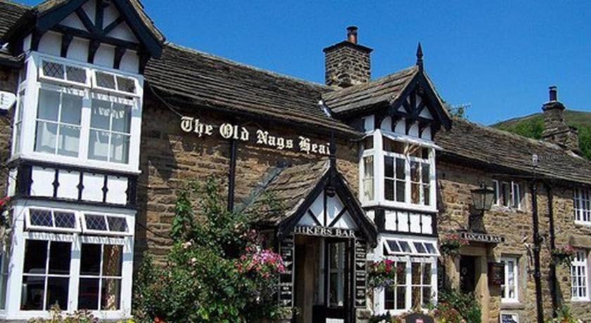 See all 40 photos The Old Nag's Head