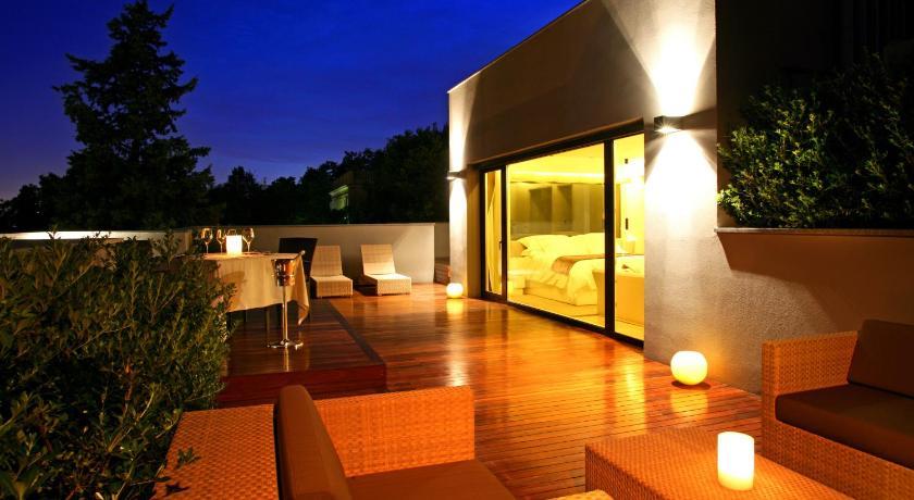 hoteles con jacuzzi en Barcelona  Imagen 10