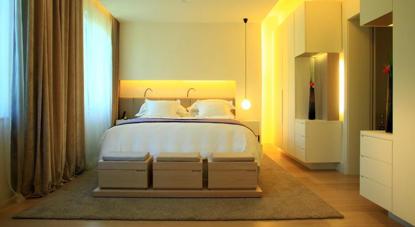 hoteles con jacuzzi en Barcelona  Imagen 18