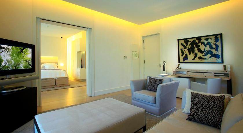 hoteles con jacuzzi en Barcelona  Imagen 17