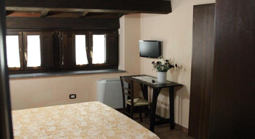 Double Room - Bed L'Antica Dimora
