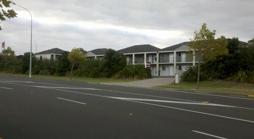 Dannemora Motor Inn | New Zealand Hotels Deals