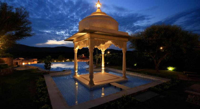 Tree Of Life Resort & Spa, Jaipur Kacherwala, Kukas Jaipur