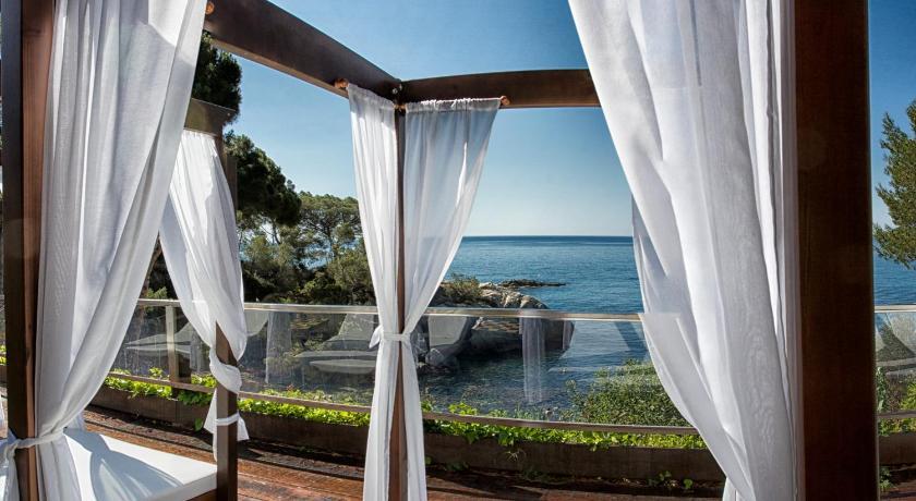 hoteles con encanto en platja  d'aro  31