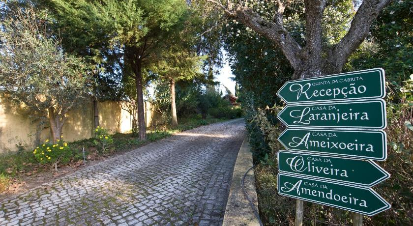 Quinta Da Cabrita Cortelo - Varzea Almeirim