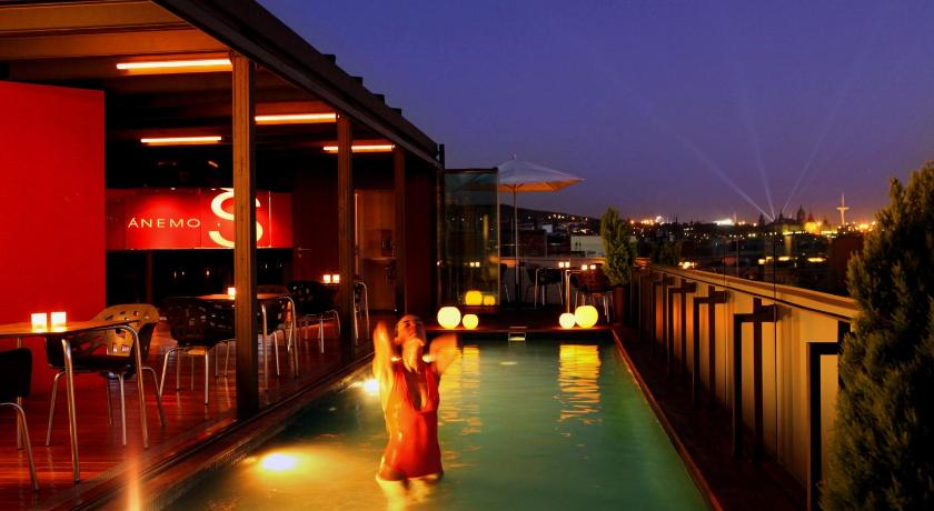 hoteles con encanto en barcelona  70