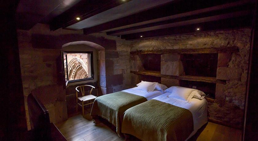 Hotel El Convento de Mave 14