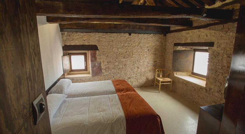 Hotel El Convento de Mave 3