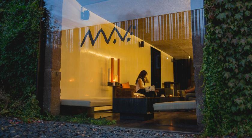 hoteles con encanto en palencia  69