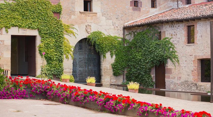 Hotel El Convento de Mave 20
