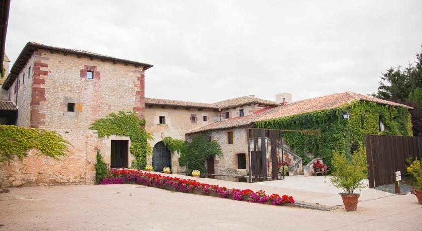 Hotel El Convento de Mave 19
