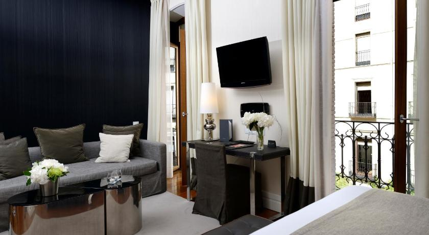 Hotel Único Madrid 11