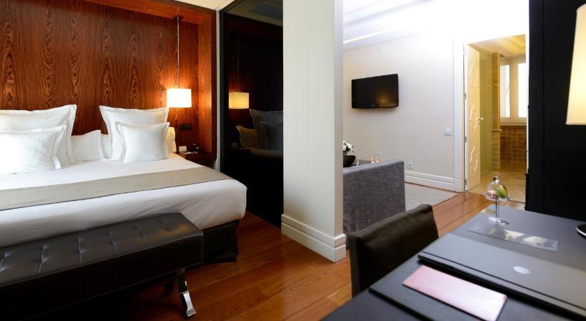 Hotel Único Madrid 12