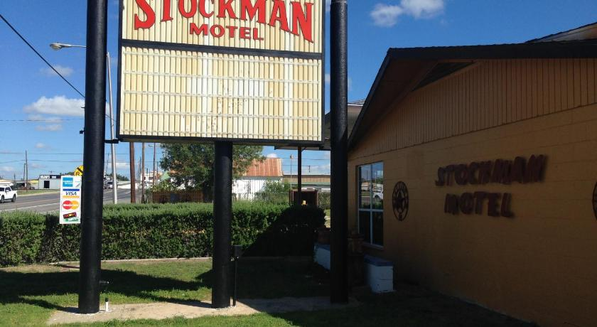 More about Stockman Motel
