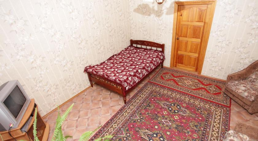 Suzdal Guest House Elena