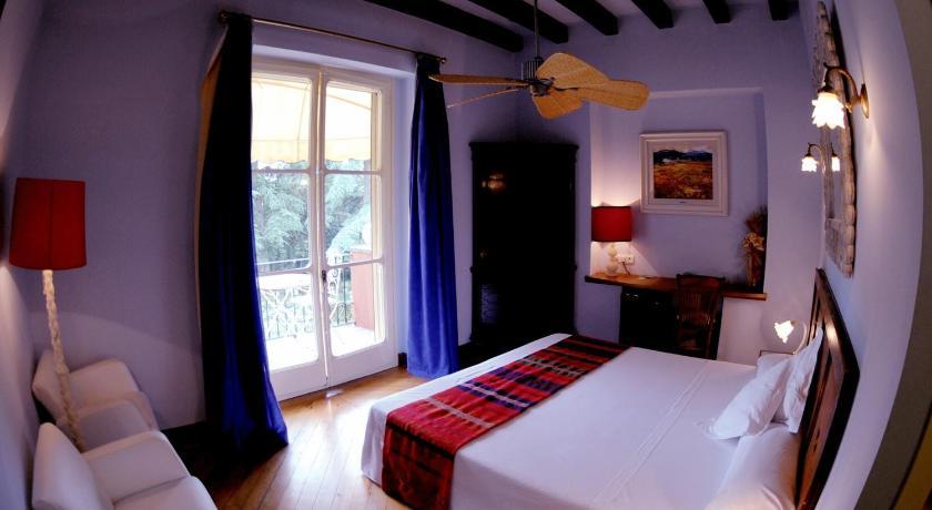 hoteles con encanto en sant juliá de vilatorta  32