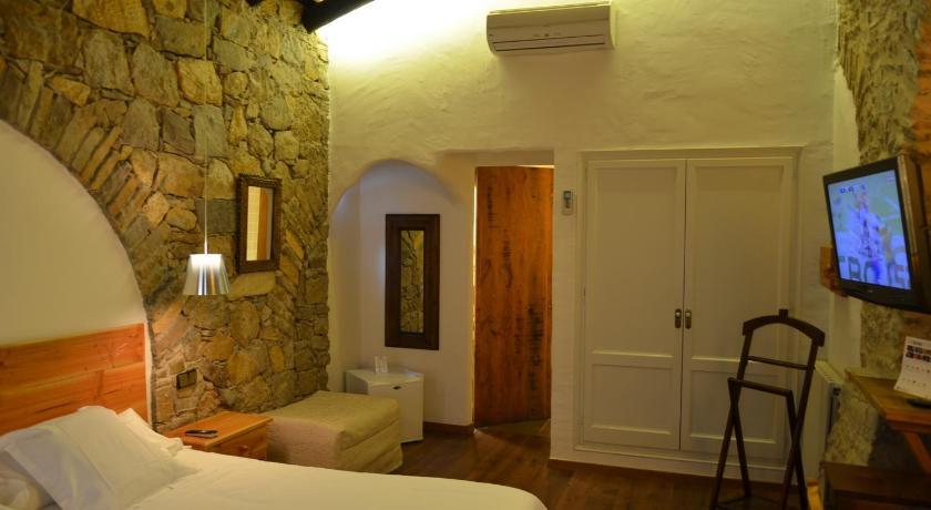 Hotel Galena Mas Comangau 34
