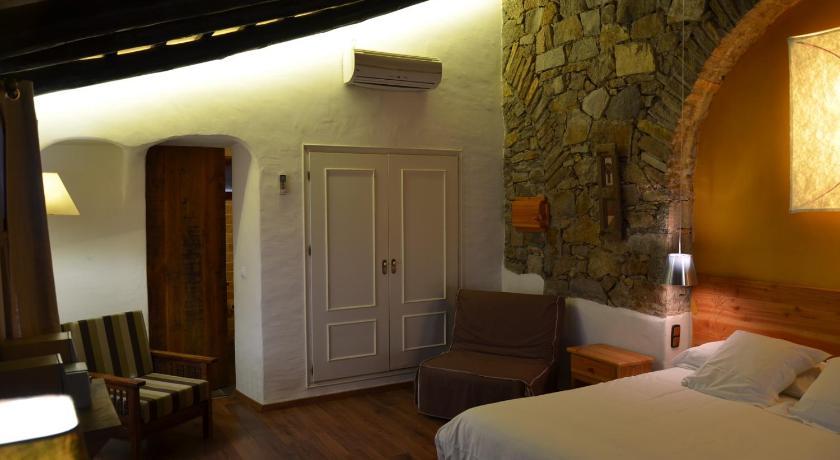 Hotel Galena Mas Comangau 26