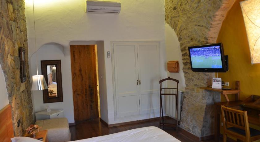 Hotel Galena Mas Comangau 14
