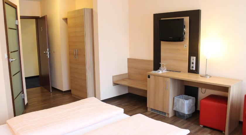 Hotel La Baia Moselpromenade 1 Cochem