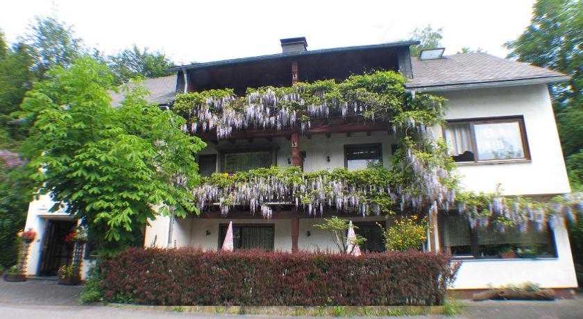 Hotel Engelbracht Am Schieferstein 2 Willingen