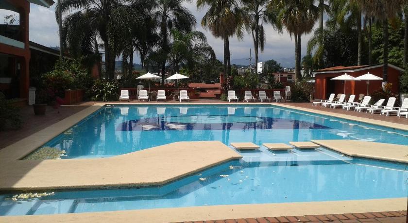 More About Hotel Fortin De Las Flores