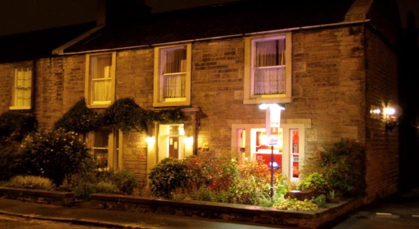 Averon Guest House 44 Gilmore Place Edimburgo