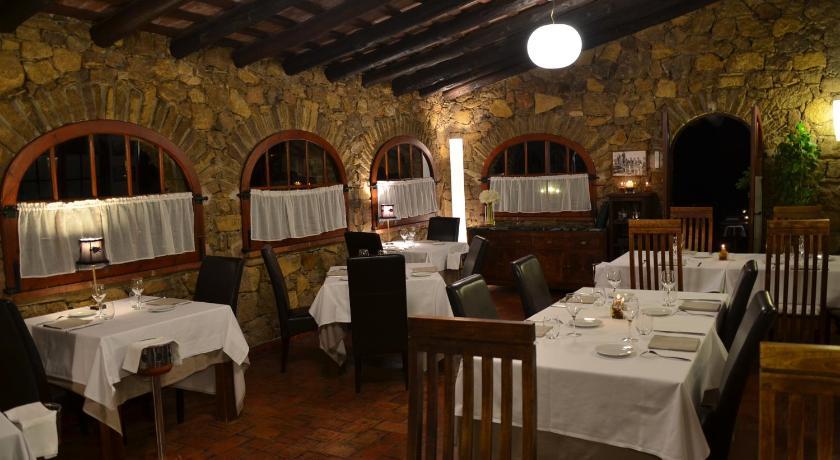 Hotel Galena Mas Comangau 24