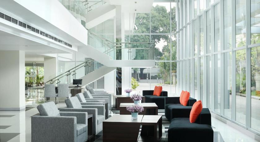 Patra Comfort Bandung Formerly Jasa Hotel Jalan