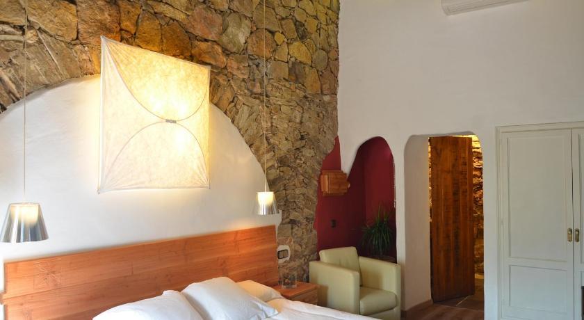 Hotel Galena Mas Comangau 23