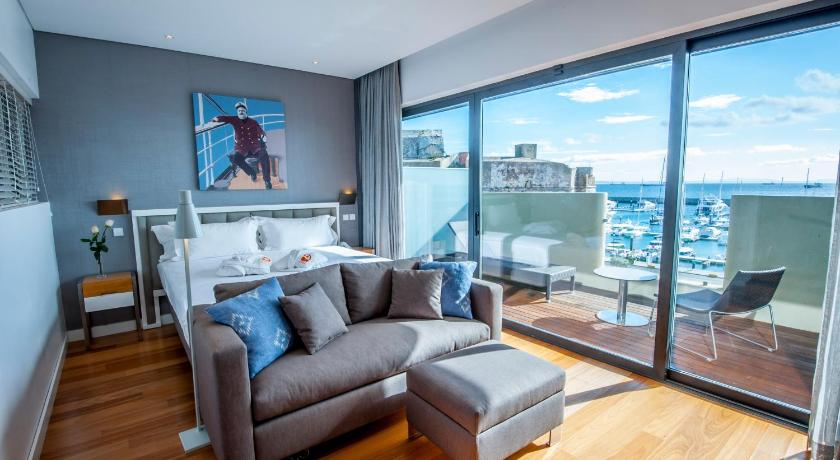 Pestana Cidadela Cascais – Pousada & Art District Cascais