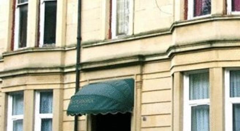 Beersbridge Lodge 50 Bentinck Street Glasgow