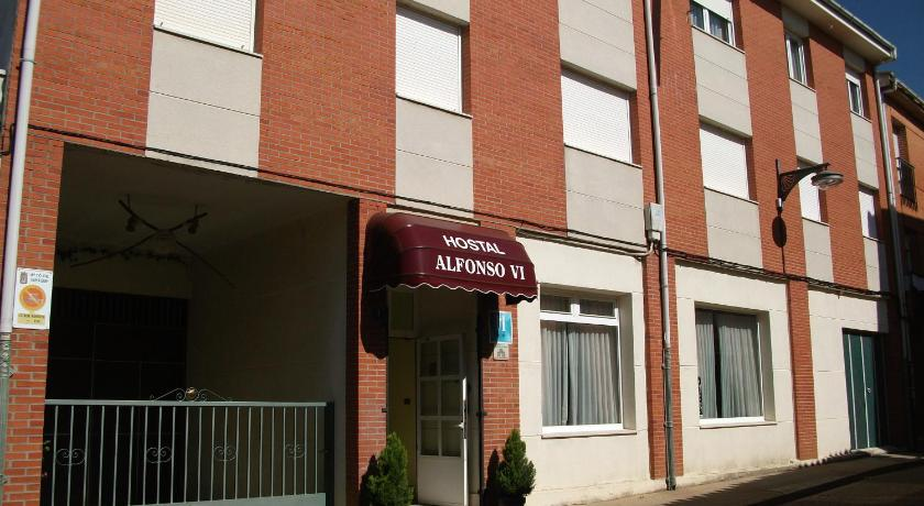 More about Hostal Alfonso VI