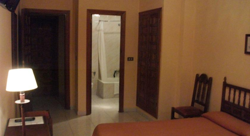 Single Room - Guestroom Hostal Alfonso VI