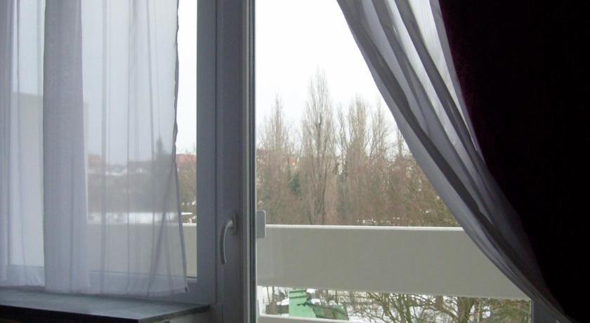 Apartmenthaus Berlin-Holiday Eisenzahnstraße 15 Berlin