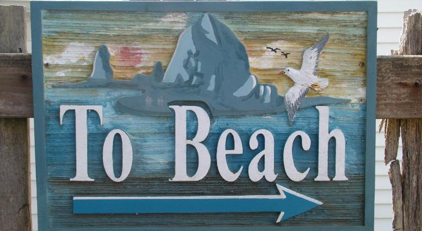 Blue Gull Inn 632 South Hemlock Cannon Beach