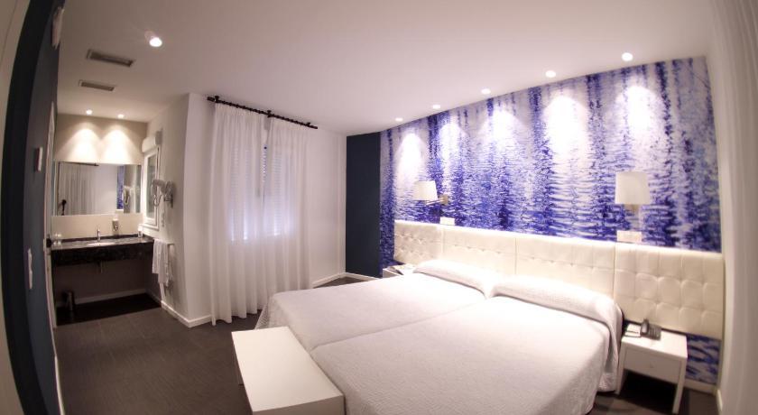 Hotel Villa Sonsierra 20