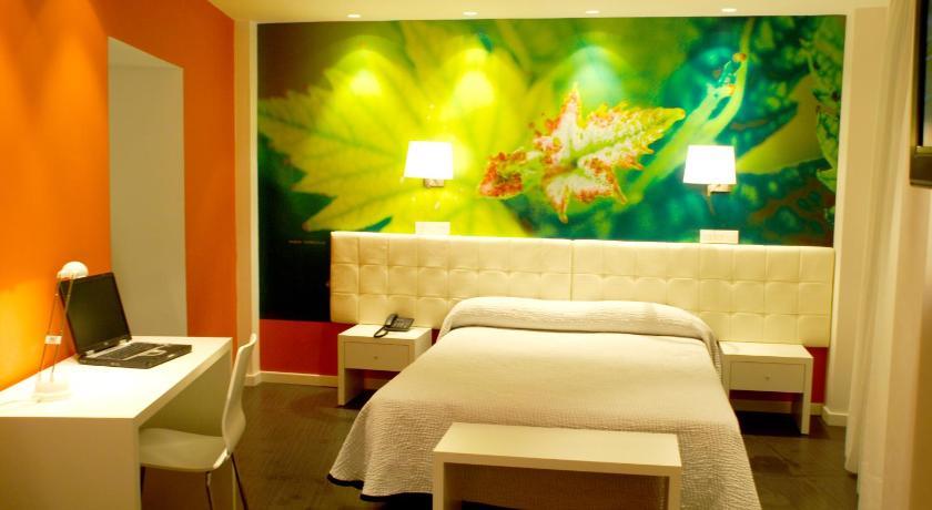 Hotel Villa Sonsierra 25