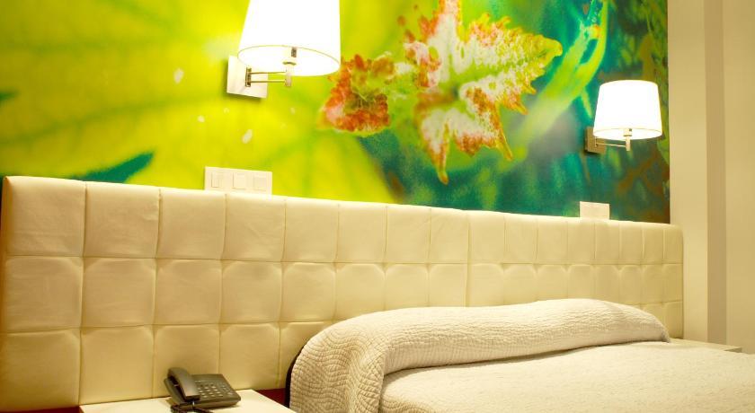 hoteles con encanto en san vicente de la sonsierra  44