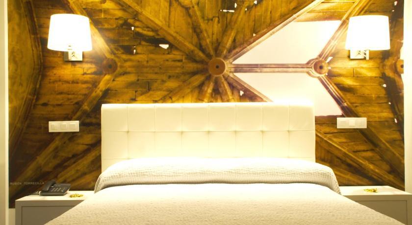 hoteles con encanto en san vicente de la sonsierra  47