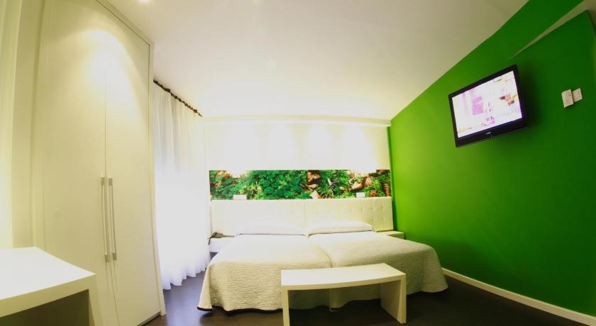 Hotel Villa Sonsierra 23