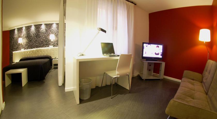 Hotel Villa Sonsierra 24