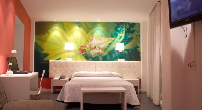 Hotel Villa Sonsierra 14