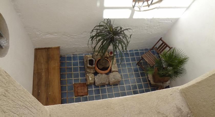 Appartement avec patio,2 chambres,Patangarles