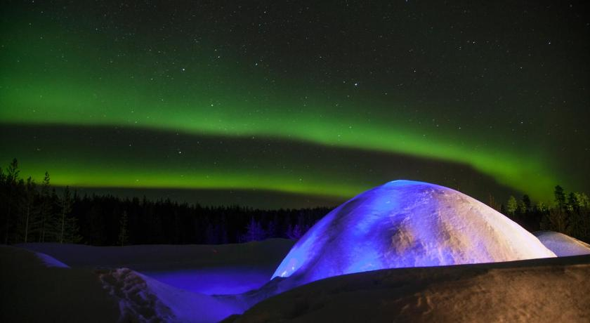 See all 56 photos Arctic Snow Hotel