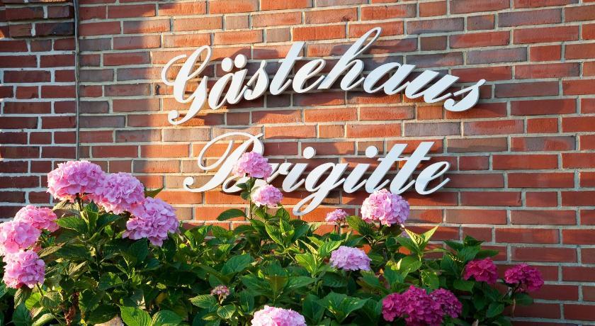 Gästehaus Brigitte Meisenweg 12 Westerland
