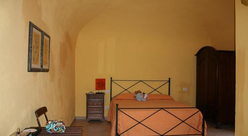 Double Room Il Biancospino
