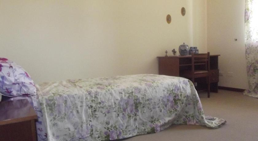 Standard Single Room with Shared Bathroom - Bed B&B L'Aurora