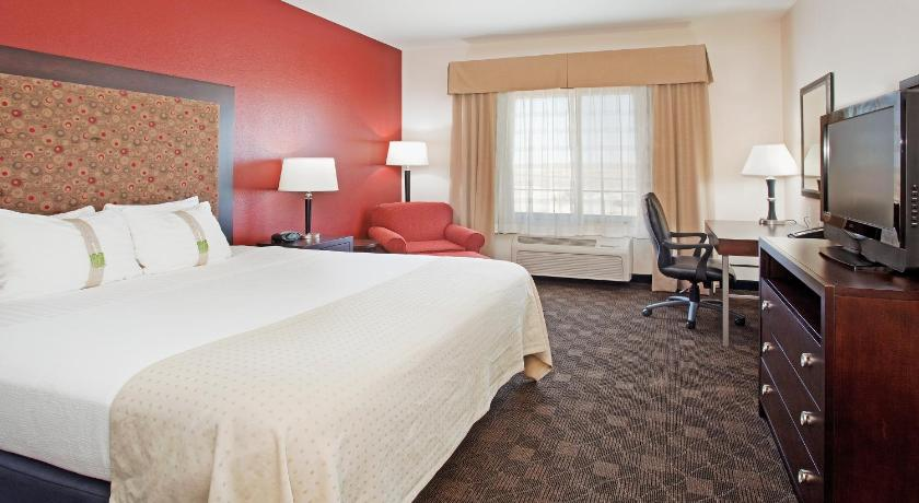 More about Holiday Inn Casper East - McMurry Park