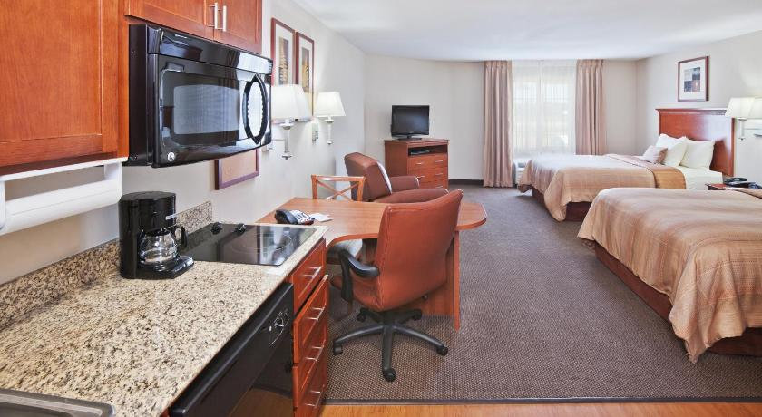 See all 31 photos Candlewood Suites Ardmore